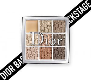 Come valorizzare il make-up? Palette Dior Backstage